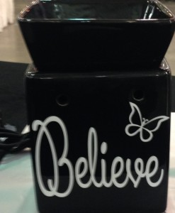 Believe Tart Warmer