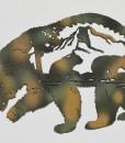Bear cub scene2
