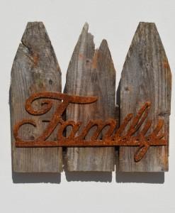 Family on Wood1