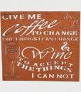 Give Me Coffee to Change1