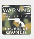 Warning Forget The Dog3
