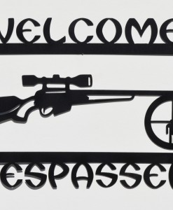 Welcome Trespassers1