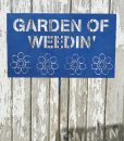 Garden of Weedin